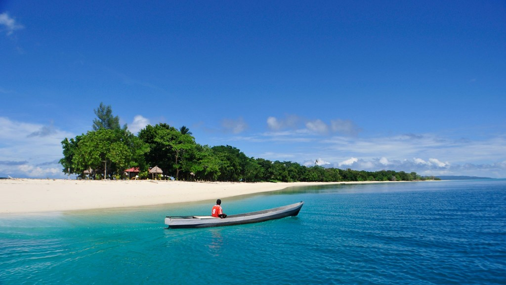 9 Destinasi Wisata Terpopuler Di Kepulauan Kei