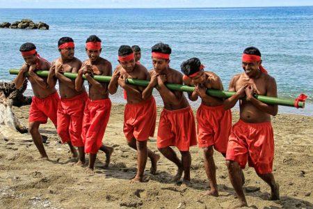 6 Tradisi Masyarakat Maluku ini jadi daya Tarik Pariwisata