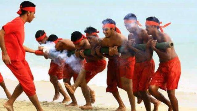 6 Tradisi Masyarakat Maluku Yang Menjadi Daya Tarik Pariwisata
