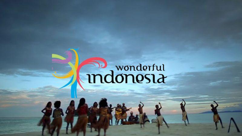 Pariwisata RI Salip Negara ASEAN