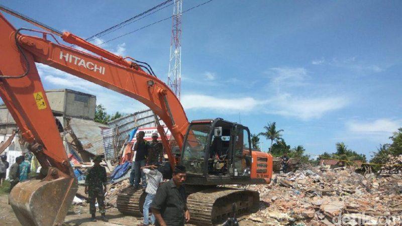 Maluku Diguncang 1.222 Gempa Sepanjang 2016