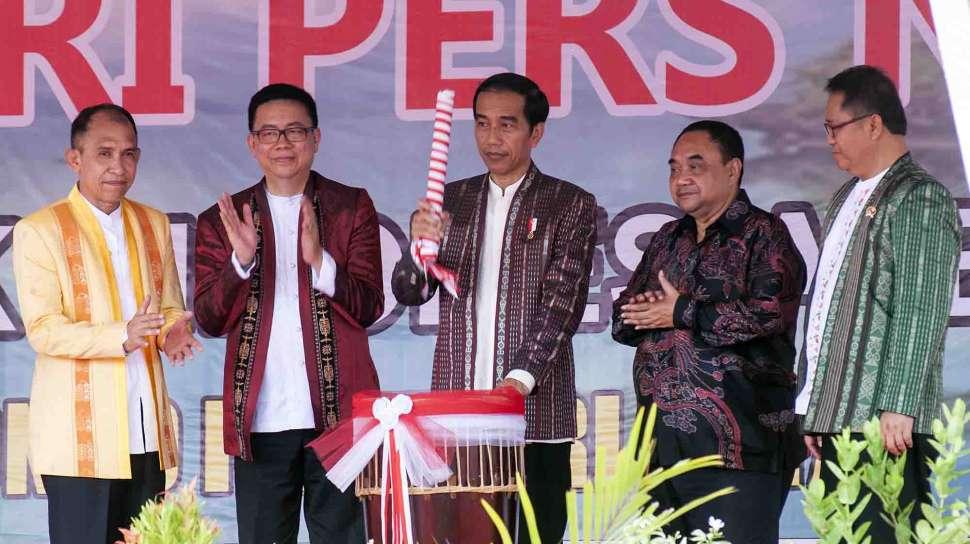 Sekilas Tentang Hari Pers Nasional Maluku Tahun 2017
