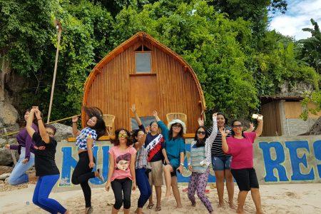 Nusa Ela Resort Destinasi Wisata Pantai Terbaru Maluku