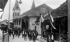 Sejarah Lahirnya Provinsi Maluku