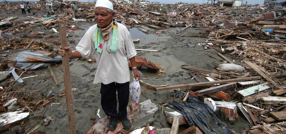 Pakar Geologi: Ambon akan Dilanda Tsunami Seperti Tahun 2004 di Aceh