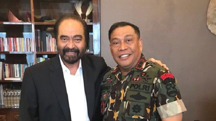 Murad Optimis Kalahkan Petahana di Pilgub Maluku 2018