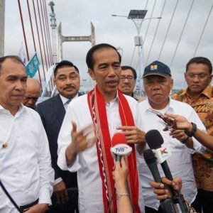 Presiden Jokowi Dipastikan Hadiri Kongres Ke-30 HMI di Ambon