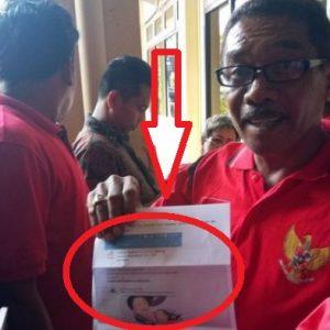 Menghina Presiden dan Megawati di Facebook, Warga di Ambon Dipolisikan