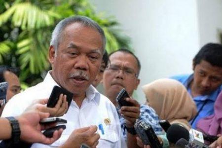 Diduga Terjerat Kasus Suap Proyek Jalan di Maluku, Menteri PUPR akan dipanggil KPK
