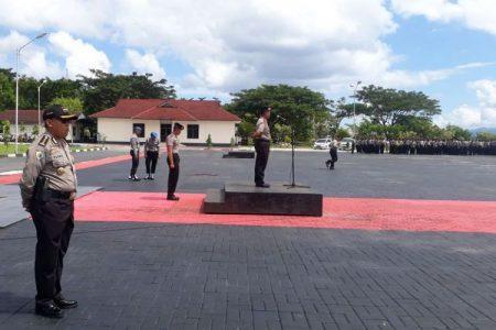 Maluku Siaga 1 Pasca-Ledakan Bom di Tiga Gereja Surabaya