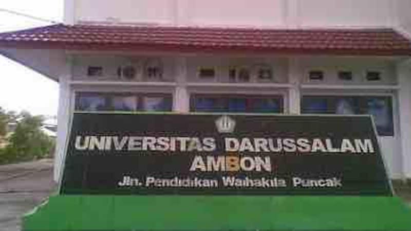 Kopertis Diminta Eksekusi Keputusan MA Terkait Status Universitas Darussalam