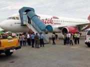 Bercanda Soal Bom di Pesawat Penumpang Asal Ambon di Amankan Polisi