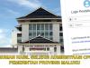 Pengumuman Hasil Seleksi Administrasi CPNS 2018 Provinsi Maluku