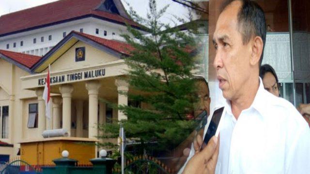 Assagaff Kembali Di Panggil Jaksa Soal Skandal Bank Maluku