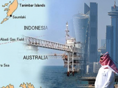 Kekayaan Gas Alam Blok Masela di Maluku Kalahkan Qatar