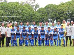 Piala Soeratin U-17, PS Pelauw Putra menang 2-0 atas Bungo Putro