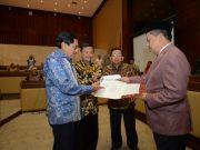 Fahri Hamzah : RUU Daerah Kepulauan Harus Segera Disahkan