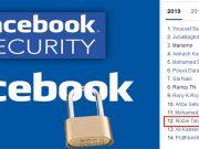 Bug Hunter Asal Maluku dapatkan Reward Facebook