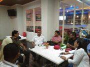 Murad Ismail Turun Gunung Menangkan Jokowi-Ma'ruf Amin