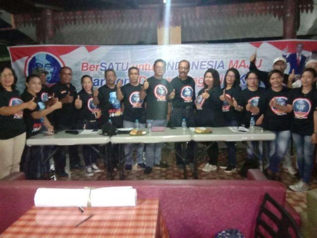 MvJ Optimis Menangkan 70 Persen Suara di Maluku untuk Jokowi-Ma'ruf Amin