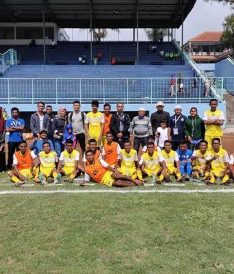 PS Pelauw Putra U-17 Pastikan Tiket Ke 16 Besar Piala Soeratin U-17