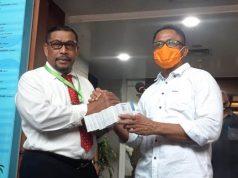 Maluku dapat 1.200 Dus Obat Herbal Anti Covid dari Wuhan